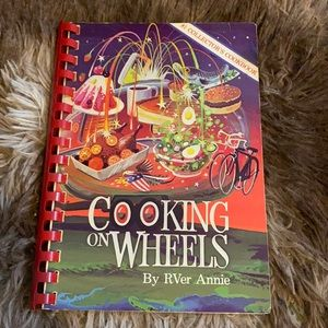 Cooking on Wheels: Trailer Folks Favorite Recipes
